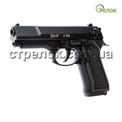 Пистолет стартовый Blow F-06