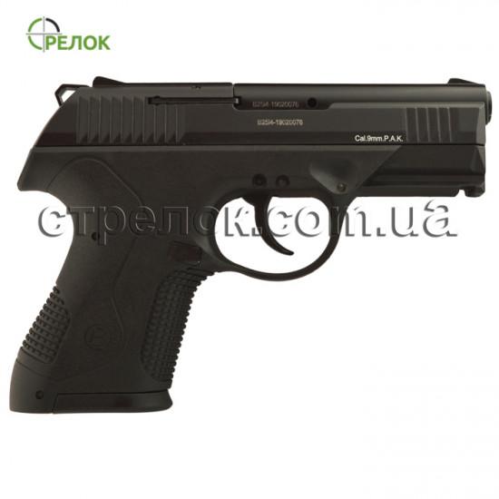 Пистолет стартовый Blow TR 14 02 с дополнительным магазином
