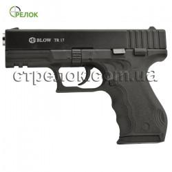 Пистолет стартовый Blow TR 17