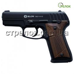 Пистолет стартовый Blow TRZ 914 02