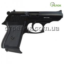Пистолет стартовый Ekol Lady черный