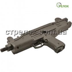 Пистолет стартовый Carrera STI90 + магазин на 30 патронов