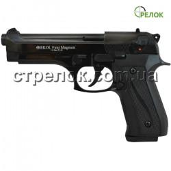 Пистолет стартовый Ekol Firat Magnum черный