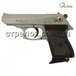 Пистолет стартовый Ekol Lady satin-gold