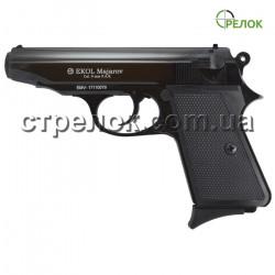 Пистолет стартовый Ekol Majarov черный