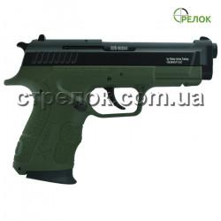 Пистолет стартовый Retay XPro Olive