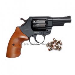 Револьвер под патрон Флобера Safari РФ 430 бук