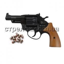 Револьвер под патрон Флобера Safari РФ 431 М Pocket