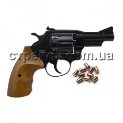 Револьвер под патрон Флобера Safari РФ 431 бук