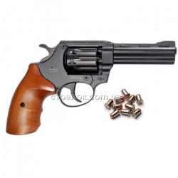 Револьвер под патрон Флобера Safari РФ 440 бук