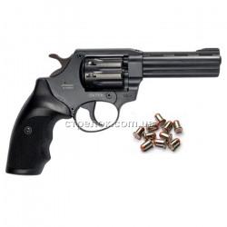 Револьвер под патрон Флобера Safari РФ 440 пластик