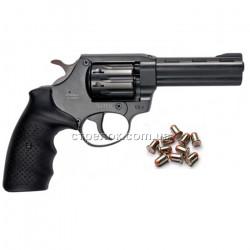 Револьвер под патрон Флобера Safari РФ 440 резино металл
