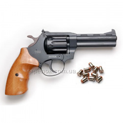 Револьвер под патрон Флобера Safari РФ 441 бук