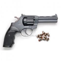 Револьвер под патрон Флобера Safari РФ 441 пластик