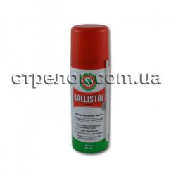 Масло универсальное Ballistol spray, 50 мл